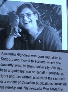 Alexandra Highcrest