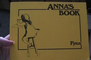 Anna's Book by Fynn