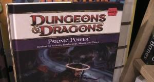 Black Bond Books D&D
