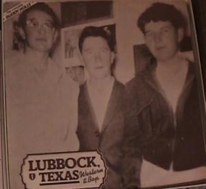 Buddy Holly Box LP1