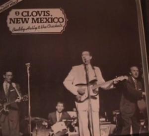 Buddy Holly Box LP3