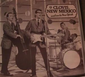 Buddy Holly Box LP4