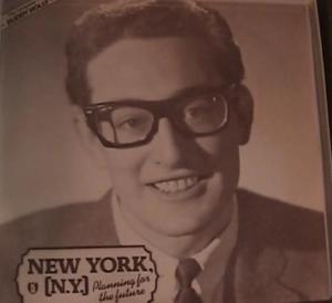 Buddy Holly Box LP5