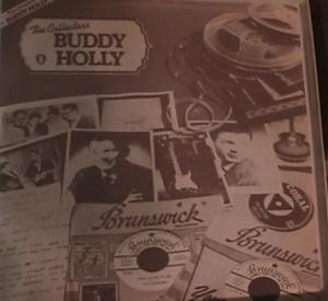 Buddy Holly Box LP6