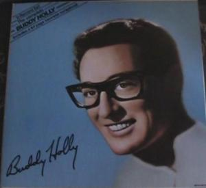 Buddy Holly Box set 1