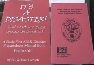 Disaster Guides