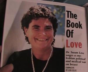 Dr Susan Love