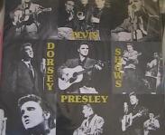 Elvis Dorsey Shows