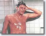 Elvis Gi Blues Shower