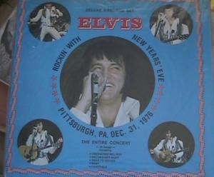 Elvis last new year