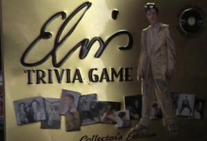 Elvis Trivia