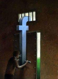 facebook agoraphobia