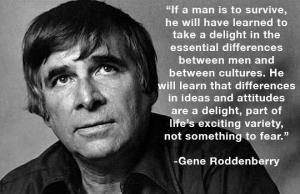 gene-roddenberry-quote