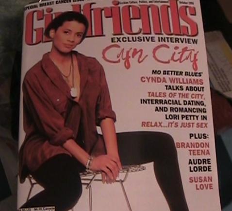 Girlfriends 1998