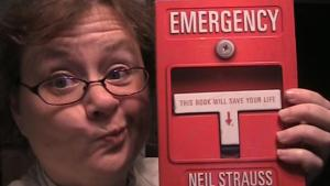 Nina and Emergency by Neil Strauss