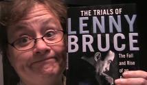 Nina and Lenny Bruce