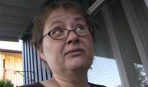 Nina Tryggvason Sept 12 2013