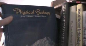 Physical Geo