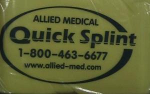 Quick Splint