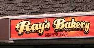Ray's Bakery