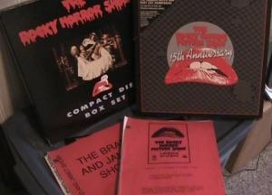 RHPS 15 anivsary sets