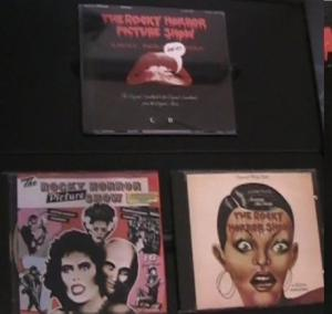 RHPS 15th set USA 3 discs