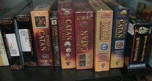 Settlers of Catan 3
