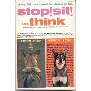 Stop Sit Think