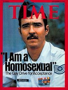 Time The Gay Acceptance Drive