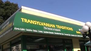 Transylvanian traditions
