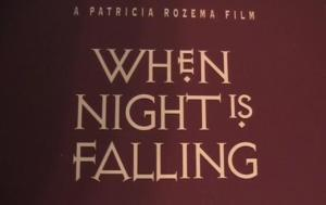 When Night is Falling box set
