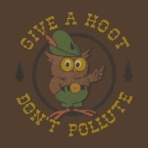 woodsy-owl