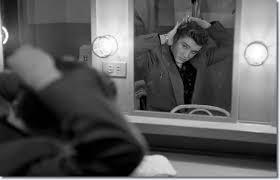 Elvis Bathroom