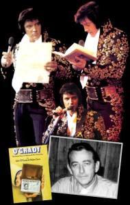 Elvis reads John OGrady