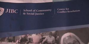 JIBC school masthead