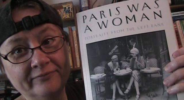 Nina and Paris was a woman