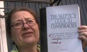 Nina the Skeptic