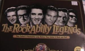 Rockabilly 01