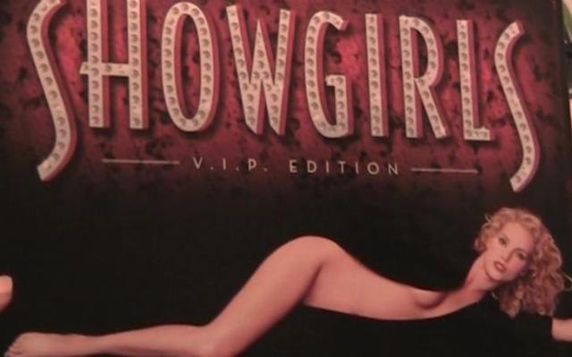 showgirls box