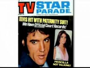 TV star charade