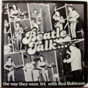 beatle talk front