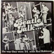 beatle talk front