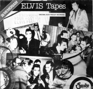 BTLG The ELVIS Tapes