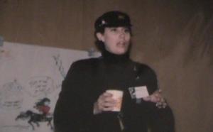Donna Barr V Con 1990s