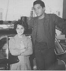 Elvis and Brenda Lee 2