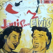 Elvis and Janis front