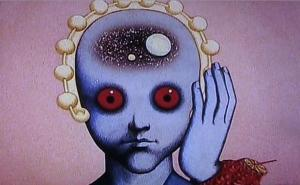 Fantastic Planet education