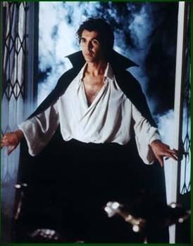 Frank Langella 2 Dracula