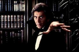 Frank Langella Dracula