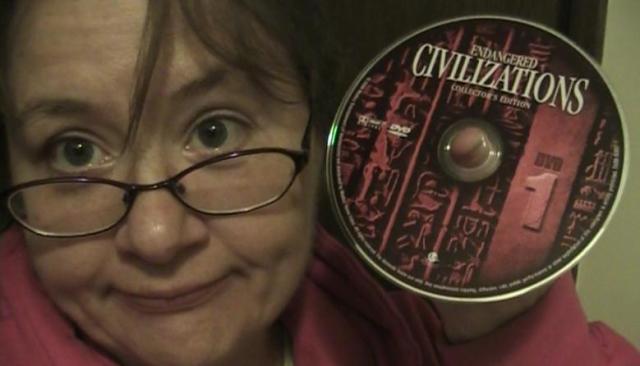 Nina and Endangered Civs 1
